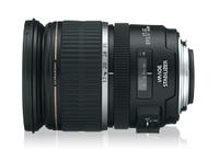 Canon EF-S 17-55 f/2.8 IS USM (Schwarz)