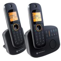 Motorola D1012 (Schwarz)