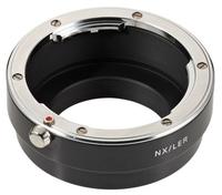 Novoflex NX/LER Kameraobjektivadapter
