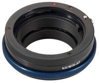 Novoflex NX/MIN-AF Kameraobjektivadapter