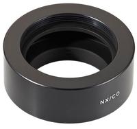 Novoflex NX/CO Kameraobjektivadapter (Blau)