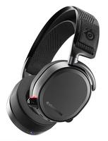 Steelseries Arctis Pro Wireless Binaural Kopfband Schwarz Headset (Schwarz)