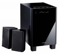 ONKYO HTX-22HDX Home-Kino System (Schwarz)