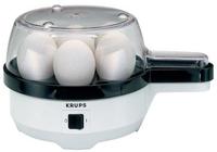 Krups F 233 70 Eierkocher (Weiß)