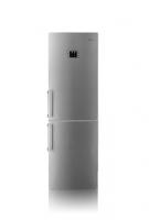 LG GB7138PVXZ Kühl-Gefrierschrank (Silber)