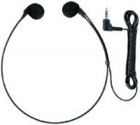 Olympus Stereo Headset E-102 (Schwarz)
