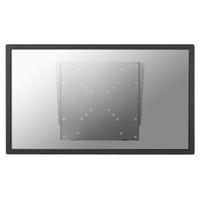Newstar FPMA-W110 Flat Panel Wandhalter (Silber)
