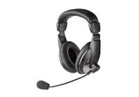 Trust Pulsar Headset (Schwarz)