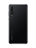 Huawei Color Case 6.1Zoll Abdeckung Schwarz, Durchscheinend (Schwarz, Durchscheinend)