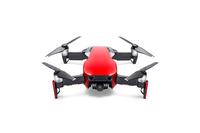 DJI Mavic Air 4Rotoren Quadrocopter 12MP 3840 x 2160Pixel 2375mAh Rot Kameradrohne (Rot)