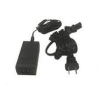 Polycom 2200-43240-122 Netzteil und Spannungswandler (Schwarz)