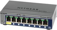 Netgear GS108T-200 (Grau)