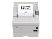 Epson TM-T88V (813): Parallel, PS, ECW, EU (Weiß)