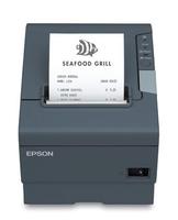 Epson TM-T88V (042): Serial, PS, EDG, EU (Grau)