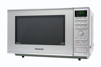 Panasonic NN-CF760M (Edelstahl)