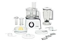 Bosch MCM4100 Küchenmaschine (Anthrazit, Weiß)