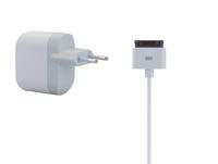 Belkin F8Z222CW03 Ladegeräte für Mobilgerät (Weiß)
