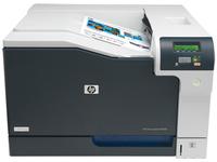 HP LaserJet CP5225 (Schwarz, Grau)