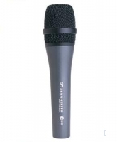 Sennheiser Vocal microphone e 845