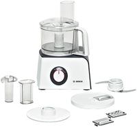 Bosch MCM4000 Küchenmaschine (Anthrazit, Weiß)