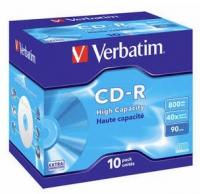 Verbatim VB-CRD89JC