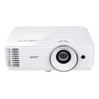 Acer Home 521BD Ceiling-mounted projector 3500ANSI Lumen DLP 1080p (1920x1080) Weiß Beamer (Weiß)