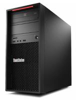 Lenovo ThinkStation P520c 4.00GHz W-2125 Tower Intel® Xeon® Schwarz Arbeitsstation (Schwarz)
