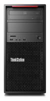 Lenovo ThinkStation P520c 3.60GHz W-2123 Tower Intel® Xeon® Schwarz Arbeitsstation (Schwarz)