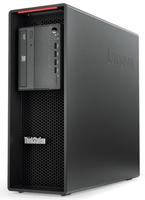 Lenovo ThinkStation P520 4.00GHz W-2125 Tower Intel® Xeon® Schwarz Arbeitsstation (Schwarz)