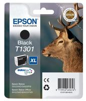 Epson Singlepack Black T1301 DURABrite Ultra Ink