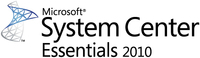 Microsoft System Center Essentials 2010, MLP, EN