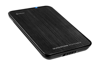 Sharkoon QuickStore Portable USB3.0 (Schwarz)