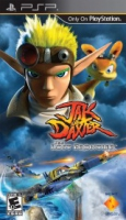 Sony Jak and Daxter: The Lost Frontier