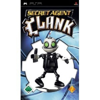 Sony Secret Agent Clank Essentials (PSP)