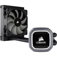 Corsair H60 Prozessor Computer-Kühlmittel (Schwarz)