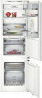 Siemens KI39FP60 Kühl-Gefrierschrank (Weiß)