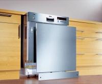 Bosch SZ73115 Spülmaschine (Edelstahl)