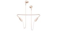 Pioneer SE-C7BT Nackenband Binaural Kabellos Gold Mobiles Headset (Gold)
