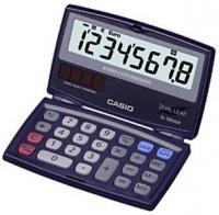 Casio SL-100VER Taschenrechner