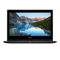 DELL Latitude 3390 1.60GHz i5-8250U Intel® Core™ i5 der achten Generation 13.3Zoll 1920 x 1080Pixel Touchscreen Schwarz Hybrid (2-in-1) (Schwarz)