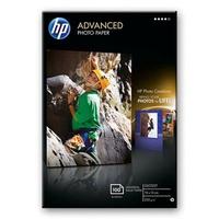 HP Q8692A Fotopapier (Schwarz, Blau, Weiß)