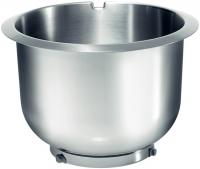 Bosch MUZ8ER2 Lebensmittellagerungbehälter (Edelstahl)