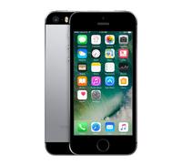 Renewd Aufgearbeitet iPhone SE - 32GB - Space Grau (Schwarz)