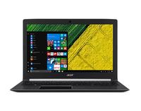 Acer Aspire A517-51P-32XH 2.2GHz i3-8130U Intel® Core™ i3 der achten Generation 17.3Zoll 1920 x 1080Pixel Schwarz Notebook (Schwarz)