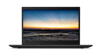 Lenovo ThinkPad T580 1.80GHz i7-8550U Intel® Core™ i7 der achten Generation 15.6Zoll 3840 x 2160Pixel 3G 4G Schwarz Notebook (Schwarz)