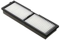 Epson Luftfilter – ELPAF12 – EMP-6100, Rauch (Schwarz, Weiß)
