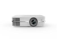 Optoma UHD40 Ceiling-mounted projector 2400ANSI Lumen DLP 2160p (3840x2160) Weiß Beamer (Weiß)