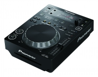 Pioneer CDJ-350 DJ-Mixer