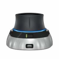 3Dconnexion 3DX-700066 Eingabegerätzubehör (Schwarz, Grau)