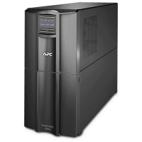 APC Smart-UPS 3000VA LCD 230V (Schwarz)
